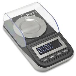Portable Precision Digital Milligram Scale Weighing Jewelry