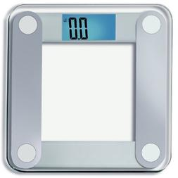 EatSmart Precision Digital Bathroom Scale with Extra Large L