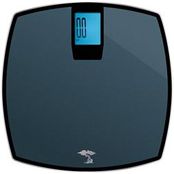 Precision Digital Glass Bathroom Scale   Lbs Capacity   Life