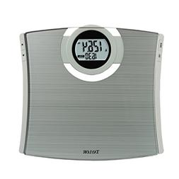 Taylor Precision Products Glass CalMax Electronic Scale, 720