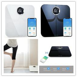 YUNMAI Premium Smart Scale,10 Precision Body Measurements,We