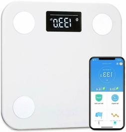 YUNMAI PREMIUM SMART SCALE BODY FAT SCALE WITH FITNESS APP