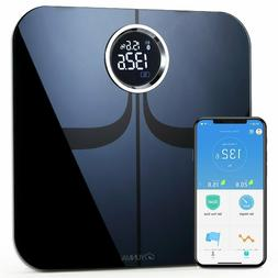premium smart scale body fat scale ith