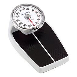 Health O Meter Large Raised Dial Scale , White