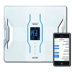 Tanita RD-953 IPhone And Android Bluetooth Scale