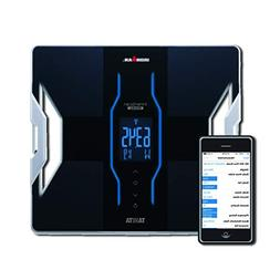 RD-901 Plus Black Ironman iPhone and Android Scale