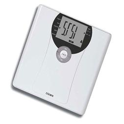 HoMedics SC-465 Digital BMI Family Fit Scale, White