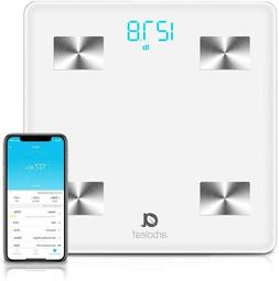 Weight Scale - Bluetooth Fat Smart Scale BMI Scales Digital