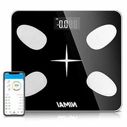 scale body composition meter smart scales body