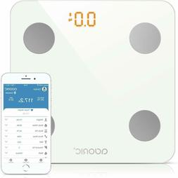 Scale Body Fat Bluetooth Body Composition For Phones Andriod
