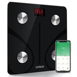 Scale Digital Wireless Bluetooth Renpho Body Fat Composition