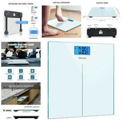 Letsfit Digital Body Weight Scale, Bathroom Scale with Large