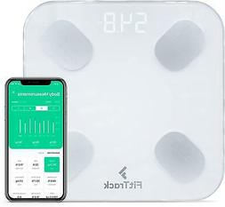 Smart BMI Digital Scale Measure Weight and Body Fat Accurate