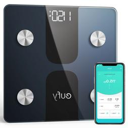 eufy Smart Body Fat Scale C1 Bluetooth Wireless Digital Bath