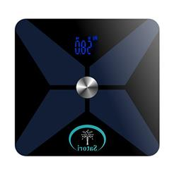 Premium Smart Body Composition Analyzer By SariyaBlue - 8-In