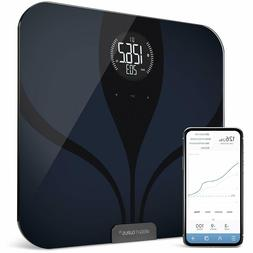Greater Goods Smart Connected Body Fat Bathroom Bluetooth Sc