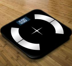 Icomon Smart Digital Body Fat Weight Scale BMI Health Fitnes