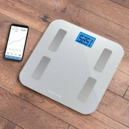 smart scale app sync