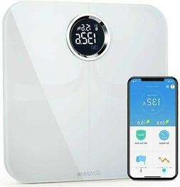 Yunmai Premium Smart Scale Body Fat with Fitness APP & Compo