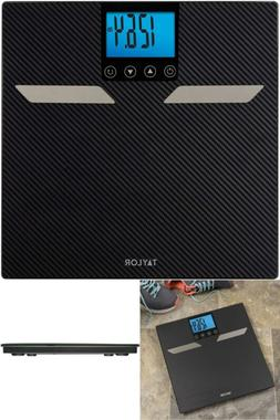 Taylor Precision Products Taylor Body Composition 440Lb Capa