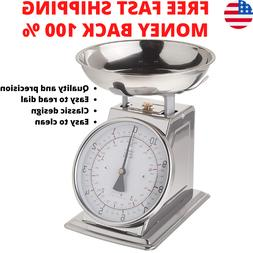 Taylor Classic Retro Vintage Kitchen Scale Stainless steel r