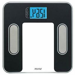 Taylor Precision Products Body Composition Scale Measuring B
