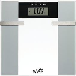 Weight Watchers Ww72 Body Mass Index Scale - 400 Lb / 180 Kg