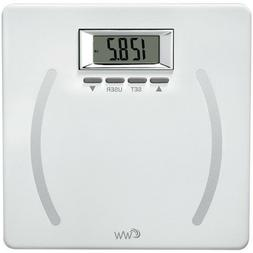 Weight Watchers Conair Plastic Body Fat Scale