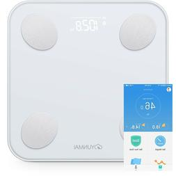 Yunmai Mini 2 Balance Smart Body Fat Scale Intelligent Analy
