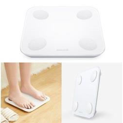 Xiaomi YUNMAI Mini 2 Balance Smart Body Fat Weight Scale Ana